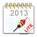 MP Fishing Calendar Lite icon
