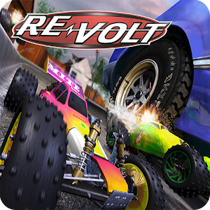 RE-VOLT Classic 3D Premium Mod (Unlocked Everything) v1.2.3 APK