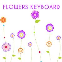 Flowers keyboard 3.139.51.72
