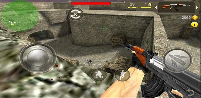 Gun & Greve 3D