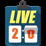 ScoreCenter LIVE v4.1.8