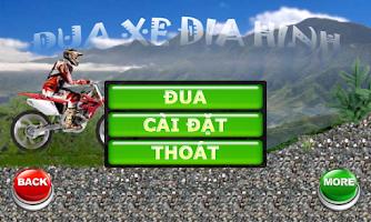 Screenshot of Dua Xe Dia Hinh