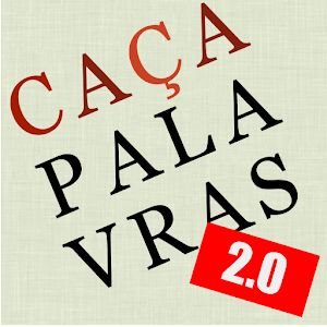 Caça Palavras 2.0 for PC and MAC