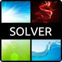 Solver for 4 pics 1 word