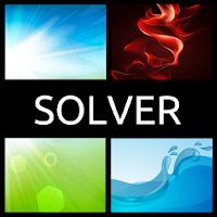4 pics 1 word Solver 1.1