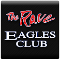 The Rave / Eagles Club icon