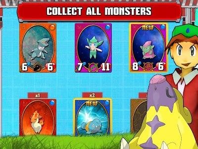 Monster Battles: TCG v1.3.5