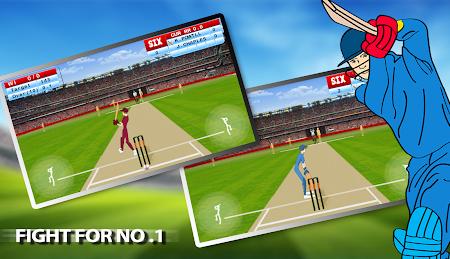 Cricket Fever 2017 1.4 screenshot 944549