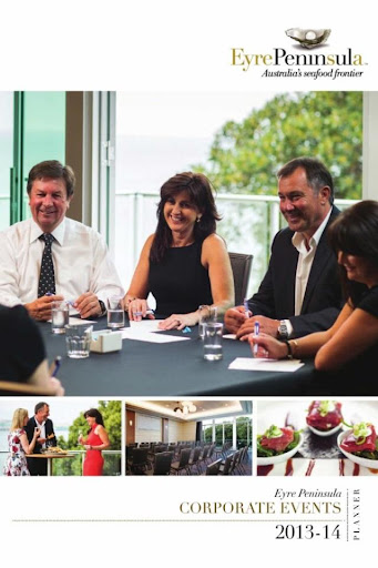 Eyre Peninsula Events Planner