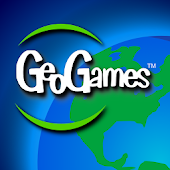 GeoGames Free: Build Earth