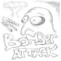 Bomber Attack icon