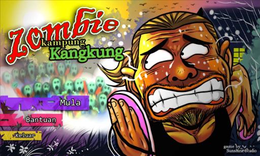Zombie Kampung Kangkung