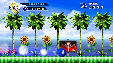 Sonic 4™ Episode I Screenshot 8