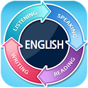ENGLISH SPEAKING  900 icon