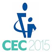 CEC 2015 Annual Conv.& Expo