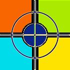 Calle lente icon