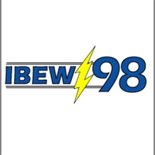 IBEW Local Union 98 LOGO-APP點子