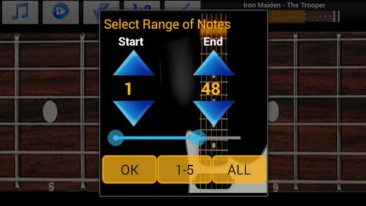 Guitar Riff Pro v120 Jimi Hendrix