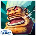 AE Angry Chef