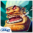 AE Angry Chef icon
