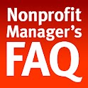 Nonprofit Manager's FAQ logo