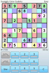 Game Super Sudoku APK for Kindle