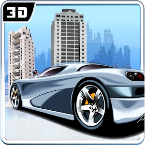 City Car Drift – 3D for PC and MAC