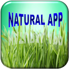 NATURAL APP icon