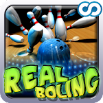 Real Bowling 1.0.6 Apk