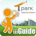 Tpark Guide icon