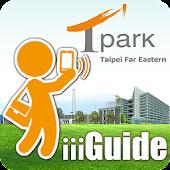 Tpark Guide