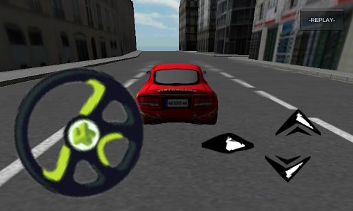 【免費模擬App】Real Freeriding 3D Car-APP點子