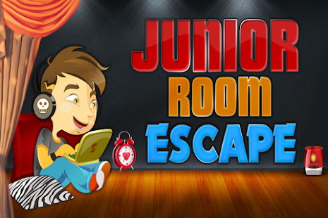 Junior Room Escape- screenshot thumbnail