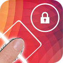Fingerprint Lock KitKat prank icon