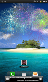 Live Fireworks Screenshot 5
