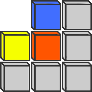 2 Or More Blocks Free for Android