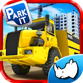 Game Hard Mining Truck Drive && Park APK for Windows Phone