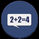 Sharp Mind - A Math game