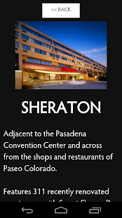 Best of Pasadena- screenshot thumbnail