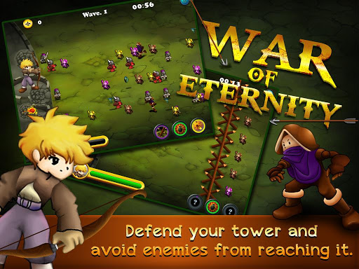 Warriors For Eternity Free