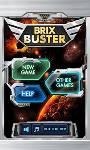 Brix Buster Free - screenshot thumbnail