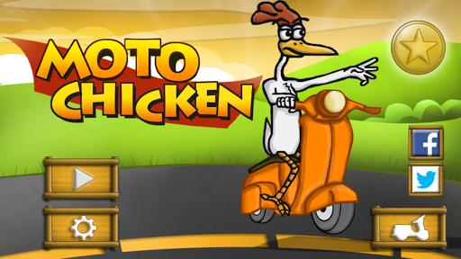 Moto Chicken