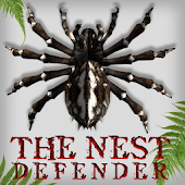 The nest defender