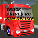 Truck Driver RB Sim HD Deluxe icon