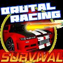 Brutal Death Racing icon