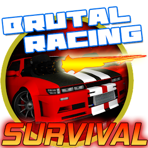 Brutal Death Racing for PC and MAC