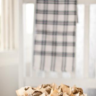 Rustic Rye Muffins Recipe