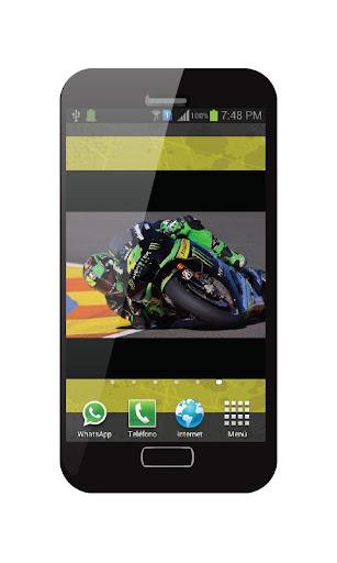 【免費個人化App】壁紙現場超級自行車大獎賽-APP點子