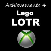 Achievements 4 Lego LOTR