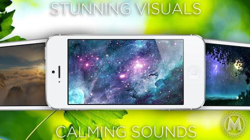 【免費醫療App】Deep Sleep and Relax Hypnosis-APP點子